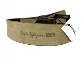 Ремень брендовый Salvatore Ferragamo 1412_4