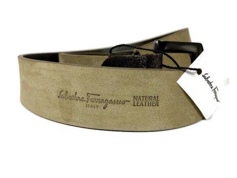 Ремень брендовый Salvatore Ferragamo 1412