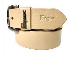 Ремень брендовый Salvatore Ferragamo 1414_2