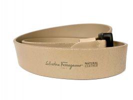 Ремень брендовый Salvatore Ferragamo 1414_4