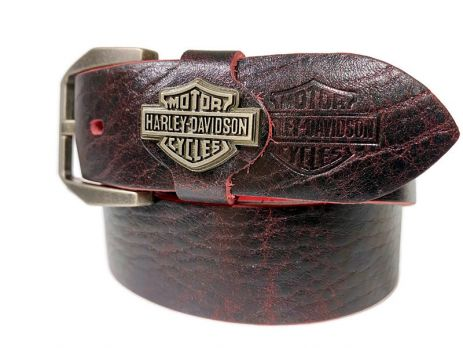 Ремень брендовый Harley Davidson 1418