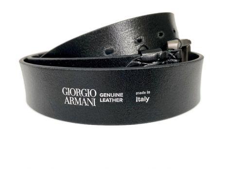Ремень брендовый Armani 1421