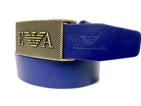 Ремень брендовый Armani 1422