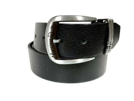 Ремень кожаный брендовый Massimo Dutti 1430