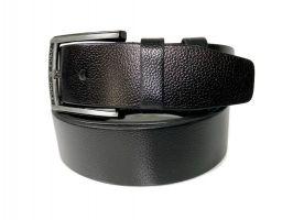 Ремень кожаный брендовый POLO 1433_3