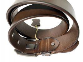 Ремень кожаный брендовый Levis 1436_3