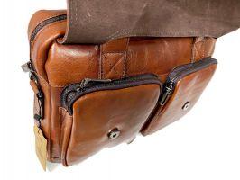 Портфель мужской кожаный ZZNick 33553_3