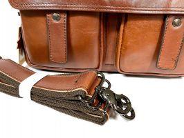 Портфель мужской кожаный ZZNick 33553_5