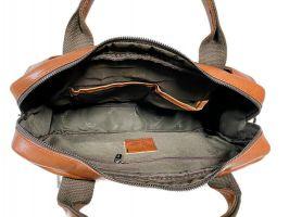 Портфель мужской кожаный ZZNick 33553_7