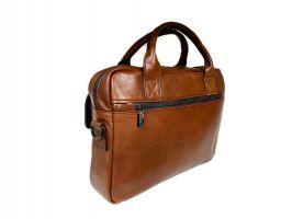 Портфель мужской кожаный ZZNick 33553_6