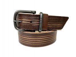 Ремень кожаный брендовый Diesel 1449_0