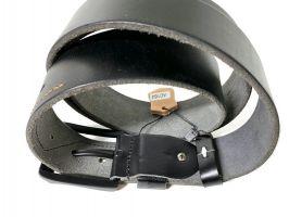 Ремень кожаный брендовый Tommy Hilfiger 1455_3
