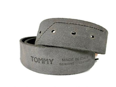 Ремень кожаный брендовый Tommy Hilfiger 1455