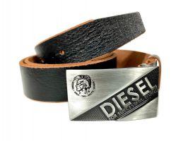 Ремень кожаный брендовый Diesel 1459_2