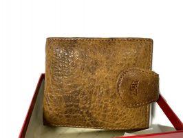 Портмоне мужское кожаное Lison Kaoberg 46-46533 C