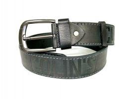 Ремень кожаный брендовый Colins 1464_1