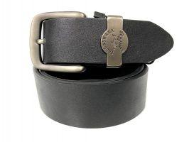 Ремень кожаный брендовый Paul Shark 1470