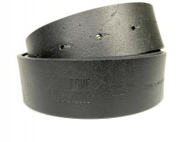 Ремень кожаный брендовый Moschino Love 1474_4