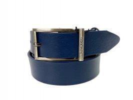 Ремень кожаный брендовый Nina Ricci 1476_0