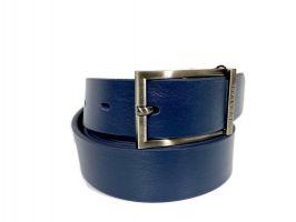 Ремень кожаный брендовый Nina Ricci 1476_1