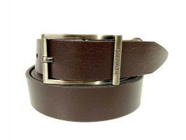 Ремень кожаный брендовый Nina Ricci 1477_0