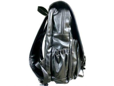 Рюкзак из эко-кожи NN 8808 Black