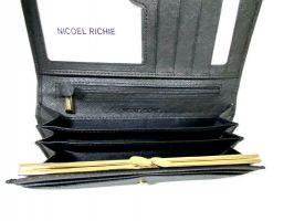 Кошелек женский кожаный Nicole Richie 302 A_1