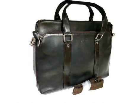 Портфель-сумка Bolinni 339-99675 brown