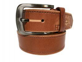 Кожаный ремень брендовый Hermes 1490_1