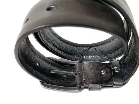 Ремень кожаный Премиум TG 1501