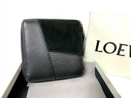 Кошелёк кожаный LOEWE 1253_1