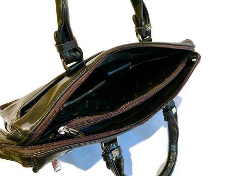 Портфель-сумка мужская Bolinni 339-99050