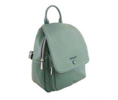 Рюкзак женский David Jones 6504-2 D.Green