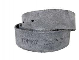 Кожаный брендовый ремень Tommy Hilfiger 1523_4