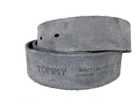 Кожаный брендовый ремень Tommy Hilfiger 1523