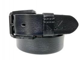 Ремень брендовый Armani 1531 black_0