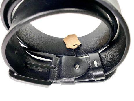 Ремень брендовый Armani 1531 black
