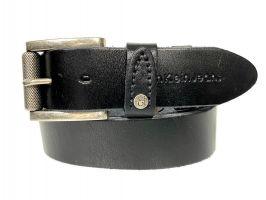 Ремень брендовый Calvin K jeans 1535 black_0