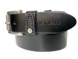 Ремень брендовый Calvin K jeans 1535 black_2