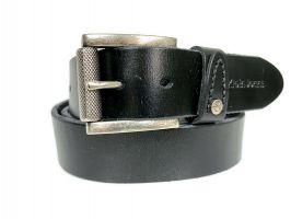 Ремень брендовый Calvin K jeans 1535 black_1