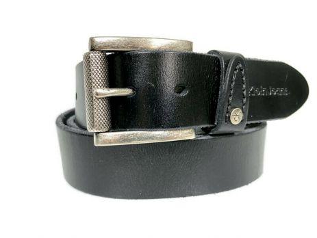 Ремень брендовый Calvin K jeans 1535 black