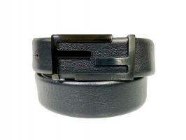 Ремень брендовый Fendi black 1540_6