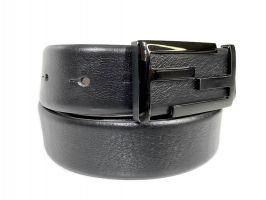 Ремень брендовый Fendi black 1540_7
