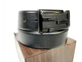 Ремень брендовый Fendi black 1540_1