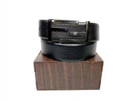 Ремень брендовый Fendi black 1540_3