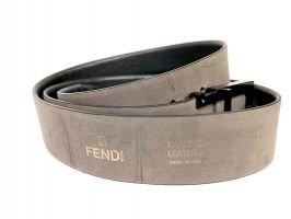 Ремень брендовый Fendi black 1540_10