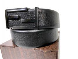 Ремень брендовый Fendi black 1540_2