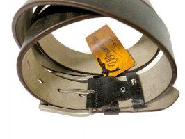 Ремень брендовый кожаный Wrangler 1543_4