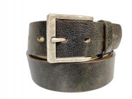 Ремень брендовый кожаный Wrangler 1543_1