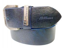 Ремень кожаный брендовый John richmond 1545_2